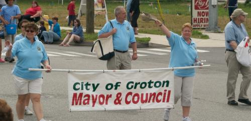 Groton City Council